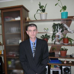 Андрей, Кемерово, 40 лет