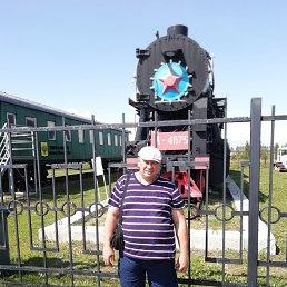 Ahatoliy, 52 года, Бийск