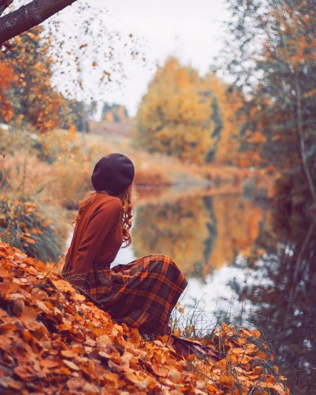 оформления осень грустная и теплая картинки статьи узнаете, чем