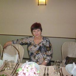Валентина, 65 лет, Краснослободск