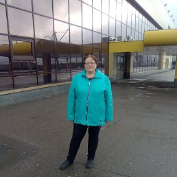 Елена, Воронеж, 48 лет