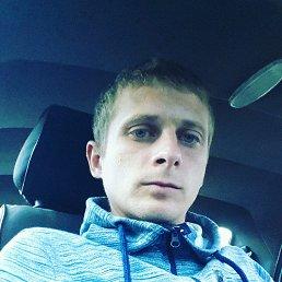 Олександр, 30 лет, Бурштын