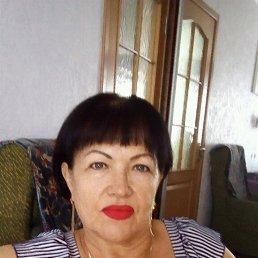 Нина, 62 года, Никополь
