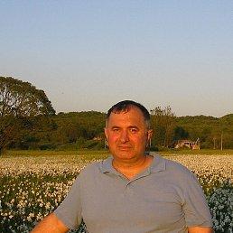 Виктор, 57 лет, Овруч