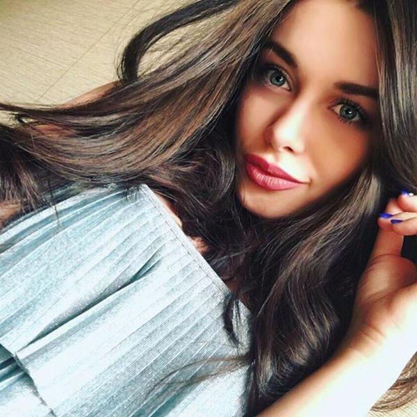 лейла аллахвердиева новые фото