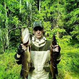 Константин, 26 лет, Суоярви