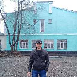 Юрий, 28 лет, Кулунда