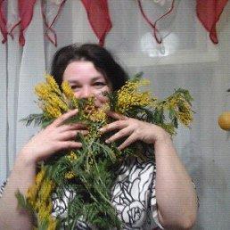 Ольга, 44 года, Апатиты
