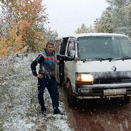 Дмитрий, 28 лет, Хребтовая