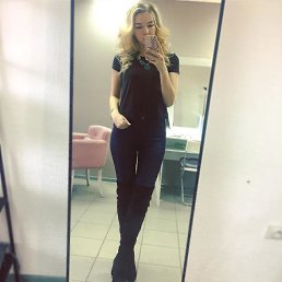 Елена, 29 лет, Ахтырка