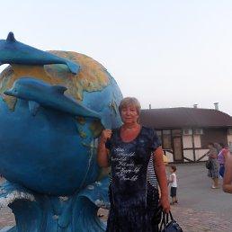 Татьяна, 65 лет, Белореченск