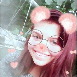 Алиса, Ярославль, 20 лет