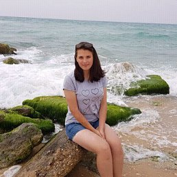 Катя, 19 лет, Иерусалим