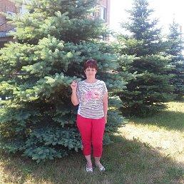Светлана, 57 лет, Безенчук