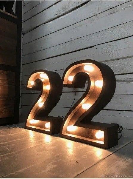Днем рождения 22 лет