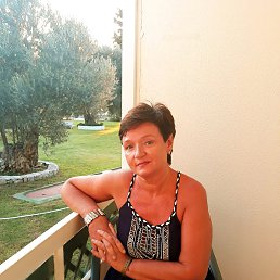 Светлана, 57 лет, Гагарин