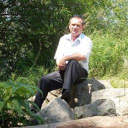 Andrey, Хабаровск, 54 года