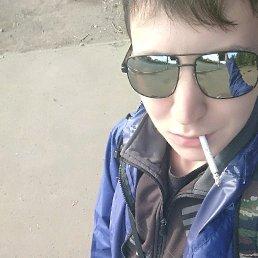 Антуан, 22 года, Ижевск