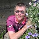 люблю цветочки в садочке