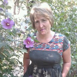 АЛЬФИЯ, 49 лет, Нурлат