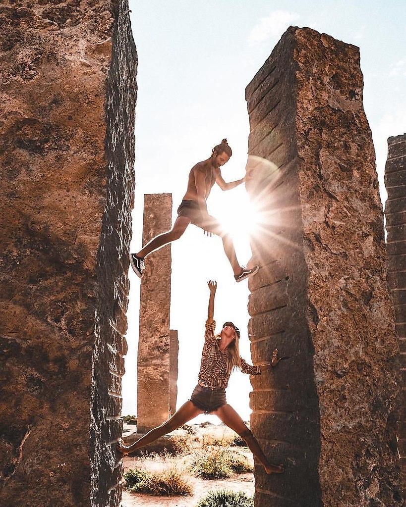 фото с надписью смелость начало победы древнейших богов