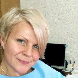 Наталия, 51 год, Озеры