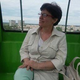 Татьяна, 57 лет, Климовск