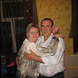 Галина, 63 года, Чугуев