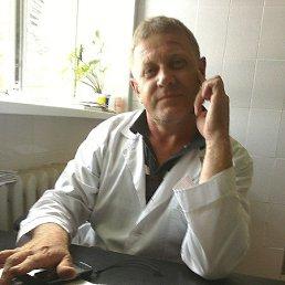 Владимир, 56 лет, Усть-Донецкий