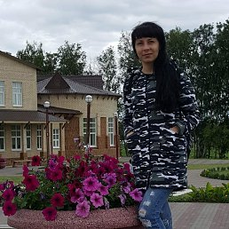 Татьяна, Омск, 29 лет