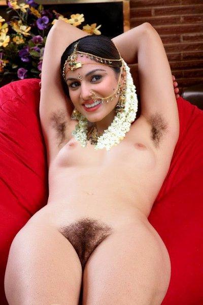 Hairy arab babes