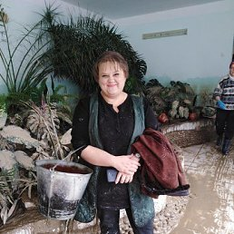 Наталя Т, 45 лет, Апшеронск
