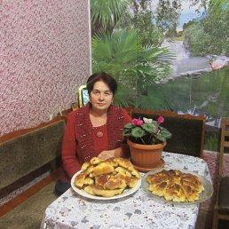 Светлана, Бердянск, 62 года