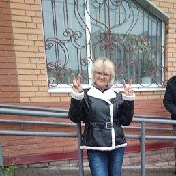Нина, 58 лет, Путивль
