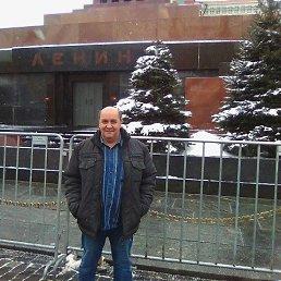 Николай, 47 лет, Кинель