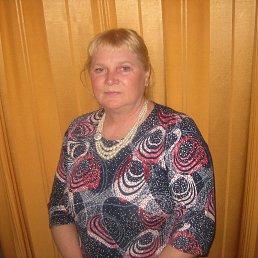 Любовь, 61 год, Тосно