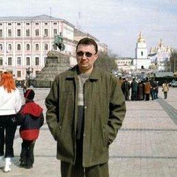 Олег, 52 года, Славянск