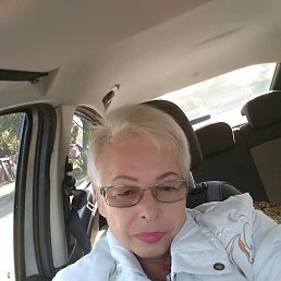 Фото Света, Одесса, 62 года - добавлено 19 октября 2018