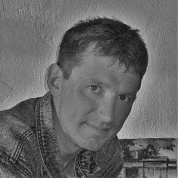 олег, 46 лет, Волжский
