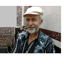 Виктор, Томск, 64 года