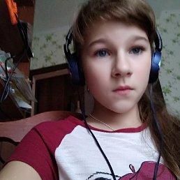 Мария Lova, 20 лет, Лесной