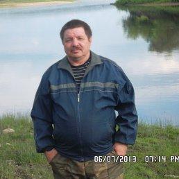 Гарипов, 60 лет, Нязепетровск