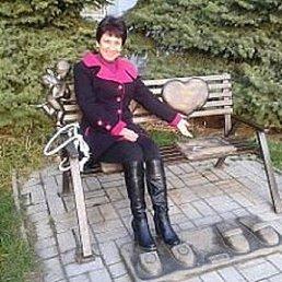 Светлана, 57 лет, Горишние Плавни