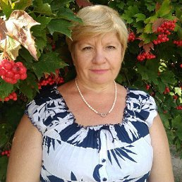 Наталья, 59 лет, Меловое