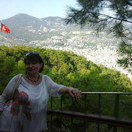 вета, 53 года, Йошкар-Ола