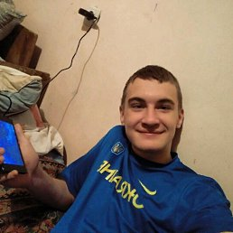 Вадим, 20 лет, Радивилов