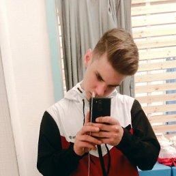 Елисей, 18 лет, Отрадный