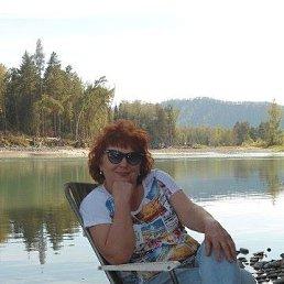 Лариса, 63 года, Майма