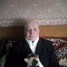 Анатолий, 55 лет, Хмельницкий