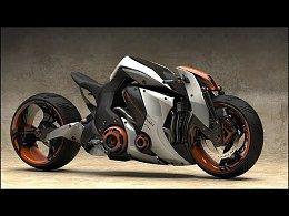 Новинки Мотоциклов которых вы еще не видели